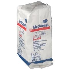 Medicomp® Kompressen unsteril 5 cm x 5 cm