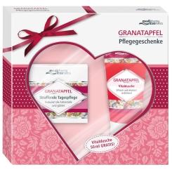 medipharma cosmetics Granatapfel Geschenkset