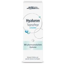 medipharma cosmetics Hyaluron Tagespflege