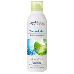 medipharma cosmetics Thermal plus Belebende Energie