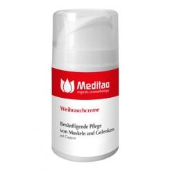 Meditao® Weihrauchcreme