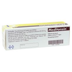 Meditonsin® Lösung