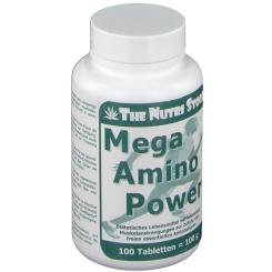 Mega Amino Power