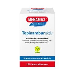 MEGAMAX® FIGUR & BALANCE Topinambur aktiv