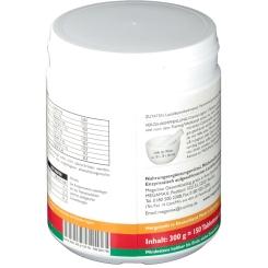 MEGAMAX® POWER & SPORT Amino 2.000 Tabletten