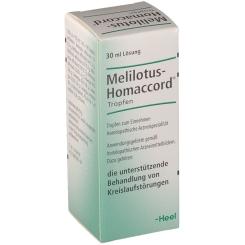 Melilotus-Homaccord® Tropfen