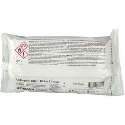 Meliseptol® HBV Tücher Nachfüllpackung