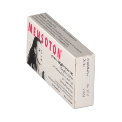 MENSOTON® gegen Regelschmerzen