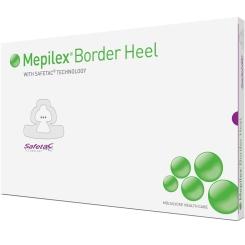 Mepilex® Heel Fersenverband 18,5 x 24 cm