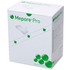 Mepore® Pro Steril 6 x 7 cm