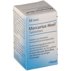 Mercurius-Heel® Tabletten
