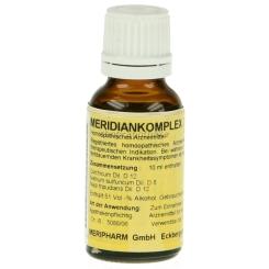 Meridiankomplex 2 N Tropfen