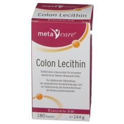 metacare® Colon Lecithin