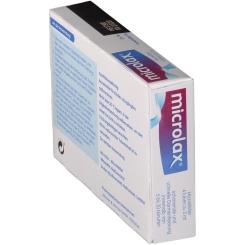 MICROLAX® Microklistier