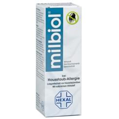 milbiol® Sprühlösung