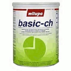Milupa basic-ch Pulver