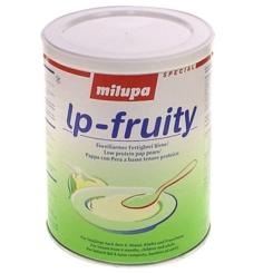 Milupa lp-fruity Birne