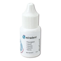 miradent Mirafluorid® 0,15% F Emulsion