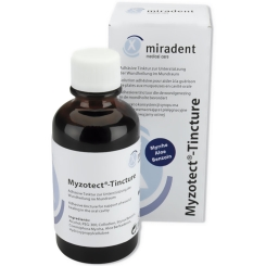 miradent Myzotect ®-Tincture