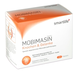 MOBIMASIN Knochen & Gelenke