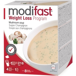 modifast® Weight Loss Program Suppe Champignon