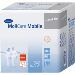 MoliCare Mobile® Medium medium 80-120 cm