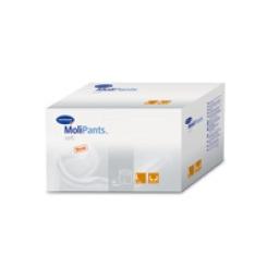 MoliPants® Comfort large Fixierhöschen 80-120 cm