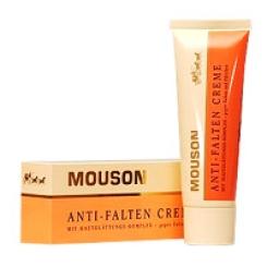 MOUSON Anti Falten Creme