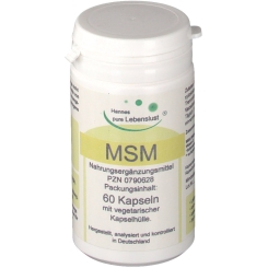 Msm + Biopep Vegi Kapseln
