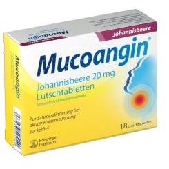 Mucoangin®