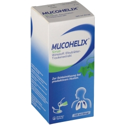 Mucohelix Sirup