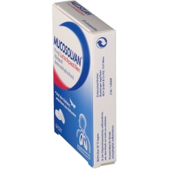 Mucosolvan® 15 mg