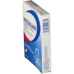 Mucosolvan® retard 75 mg