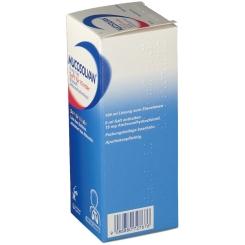 Mucosolvan® Saft für Kinder 15 mg