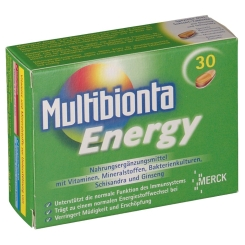 Multibionta Energy