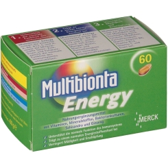 Multibionta® Energy