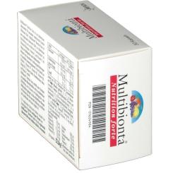 Multibionta® Nutrition forte Kapseln