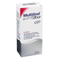 Multilind® MikroSilber Lotion