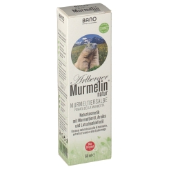 MURMELIN® natur Murmeltiersalbe