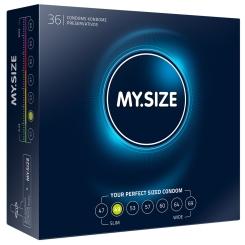 MY.SIZE 49 Kondome