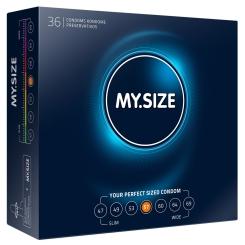 MY.SIZE 57 Kondome
