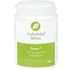 mykoletal® detox Basen+