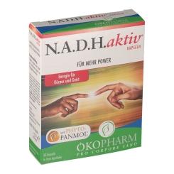 N.A.D.H aktiv® Kapseln
