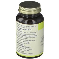 Nachtkerzen Öl mit Vitamin E