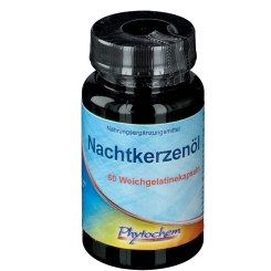 Nachtkerzenoel 500 mg Kapseln