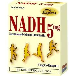 Nadh 5 mg Kapseln
