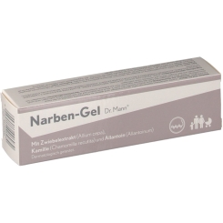 Narben-Gel Dr. Mann®