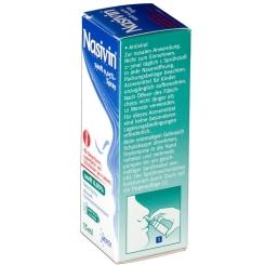 Nasivin® Sanft 0,05% Nasenspray