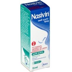 Nasivin® Sanft