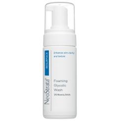 NeoStrata® Resurface Foraming Glycolic Wash 20 AHA
